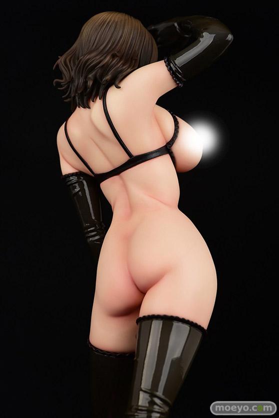 花畑と美少女の彩/化けの皮 by LINDAの新作フィギュア彩色サンプル画像27
