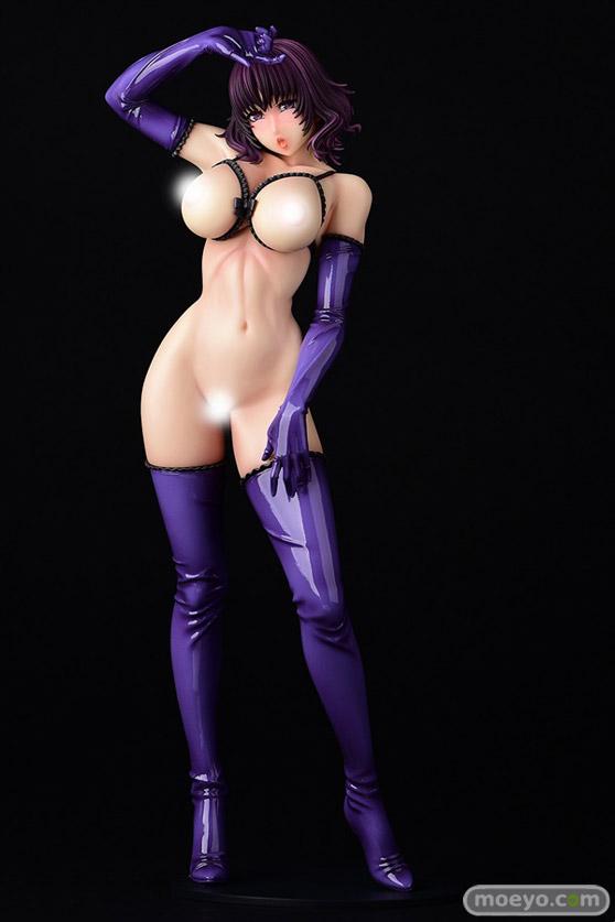 花畑と美少女の彩/化けの皮~edition2~ by LINDAの新作フィギュア彩色サンプル画像04