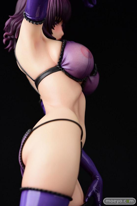 花畑と美少女の彩/化けの皮~edition2~ by LINDAの新作フィギュア彩色サンプル画像20