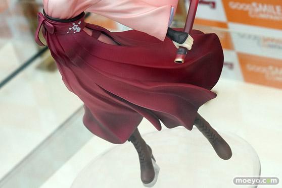 グッドスマイルカンパニーのコハエースEX 桜セイバーの新作フィギュアPVCサンプル画像08