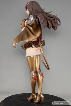 ドラゴントイの放課後プレゼント 須磨マヤ 1/6 Gold ver.の新作フィギュア彩色サンプル画像06