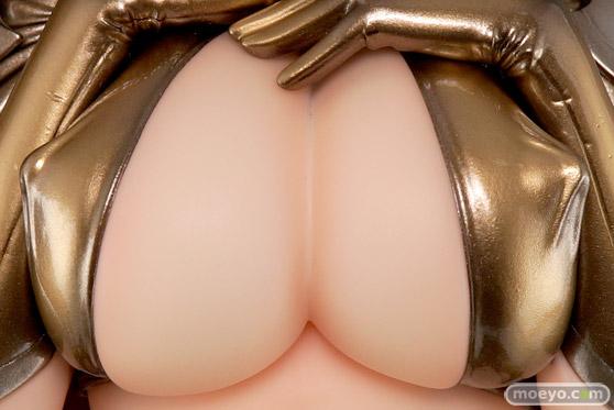 ドラゴントイの放課後プレゼント 須磨マヤ 1/6 Gold ver.の新作フィギュア彩色サンプル画像13