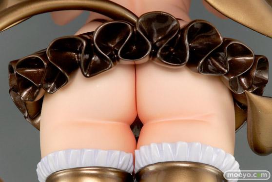 ドラゴントイの放課後プレゼント 須磨マヤ 1/6 Gold ver.の新作フィギュア彩色サンプル画像23