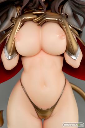 ドラゴントイの放課後プレゼント 須磨マヤ 1/6 Gold ver.の新作フィギュア彩色サンプル画像37