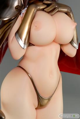 ドラゴントイの放課後プレゼント 須磨マヤ 1/6 Gold ver.の新作フィギュア彩色サンプル画像38