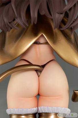 ドラゴントイの放課後プレゼント 須磨マヤ 1/6 Gold ver.の新作フィギュア彩色サンプル画像39