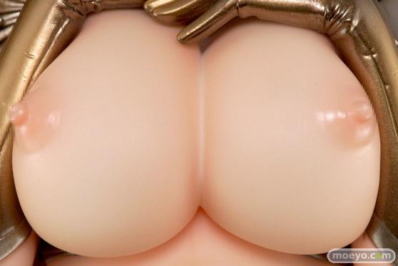 ドラゴントイの放課後プレゼント 須磨マヤ 1/6 Gold ver.の新作フィギュア彩色サンプル画像41