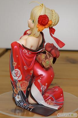 ファット・カンパニーのFate/EXTELLA ネロ・クラウディウス 着物Ver.の新作フィギュア彩色サンプル画像08