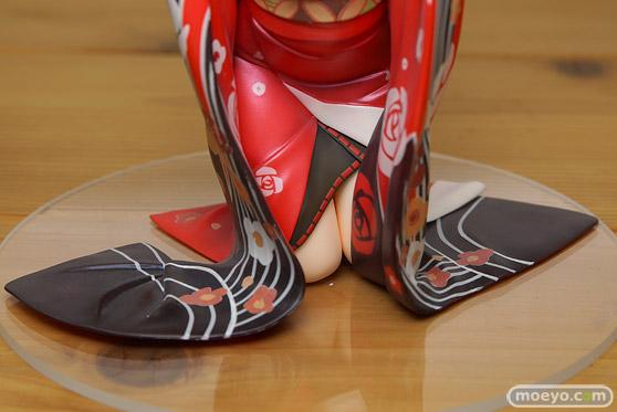 ファット・カンパニーのFate/EXTELLA ネロ・クラウディウス 着物Ver.の新作フィギュア彩色サンプル画像18
