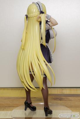 ロケットボーイの美少女万華鏡 ―神が造りたもうた少女たち― 亜璃子の新作フィギュア彩色サンプル画像04