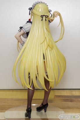 ロケットボーイの美少女万華鏡 ―神が造りたもうた少女たち― 亜璃子の新作フィギュア彩色サンプル画像05