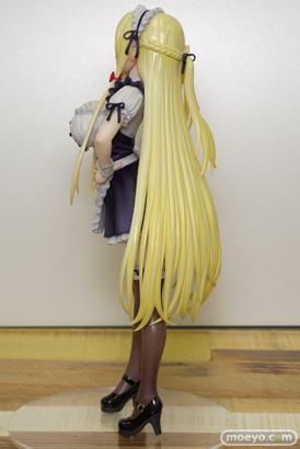 ロケットボーイの美少女万華鏡 ―神が造りたもうた少女たち― 亜璃子の新作フィギュア彩色サンプル画像06