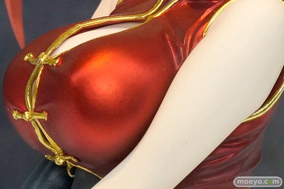 メガハウスのG.E.M.シリーズ 銀魂 神楽 2年後の新作フィギュア彩色サンプル画像08