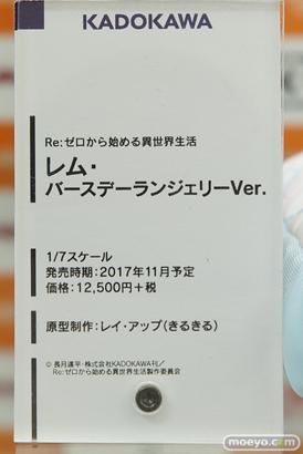秋葉原の新作フィギュア展示の様子12