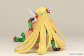 エイプラスの戦女神アフロディ コミックアンリアルVol.29 Cover Girl designed by モグダンの新作フィギュア彩色サンプル画像04