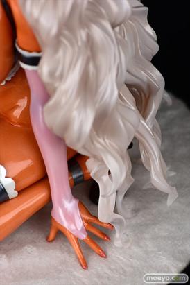 花畑と美少女のアネットさん~となりの家のアネットさん~の新作フィギュアキャストオフアダルトエロ彩色サンプル画像52