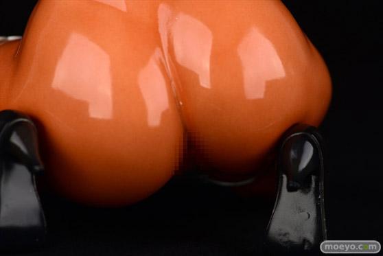 花畑と美少女のアネットさん~となりの家のアネットさん~の新作フィギュアキャストオフアダルトエロ彩色サンプル画像71