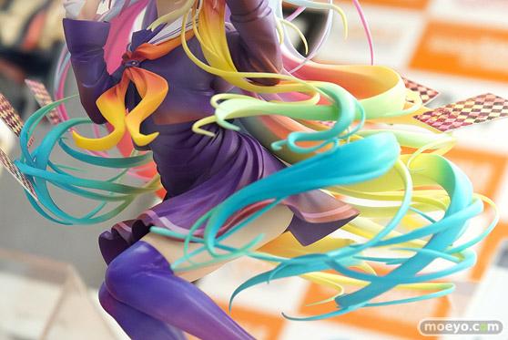 グッドスマイルカンパニーのノーゲーム・ノーライフ 白の新作フィギュア彩色サンプル画像10