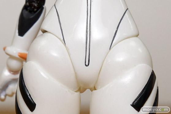 ファット・カンパニーのパルフォム ヱヴァンゲリヲン新劇場版 綾波レイの新作フィギュア彩色サンプル画像16