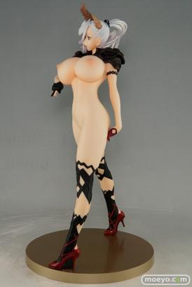 オーキッドシードの七つの大罪 ベリアル~虚飾の像の新作フィギュア製品版キャストオフ画像07