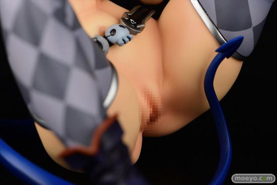 花畑と美少女の濡れ透け小悪魔イヴ:specII コミックアンリアルVol.50 Cover Girl designed by モグダンの新作フィギュア彩色サンプルキャストオフエロアダルト画像77