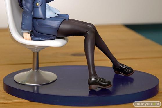 ファット・カンパニーのアイドルマスター 如月千早 1/8の新作フィギュア彩色サンプル画像19