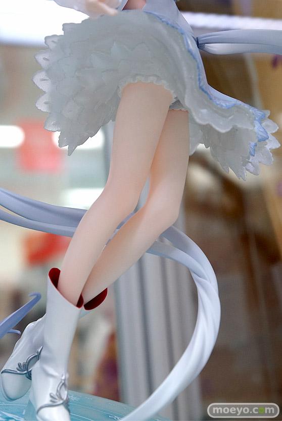 ディ・モールド ベネの新作フィギュア RWBY ワイス・シュニー 1/8のサンプル画像09