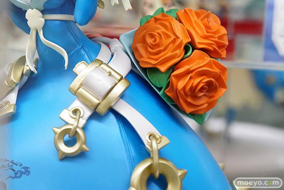 アクアマリンのGUILTY GEAR Xrd -SIGN- エルフェルト=ヴァレンタイン color 4の新作フィギュア彩色サンプル画像08