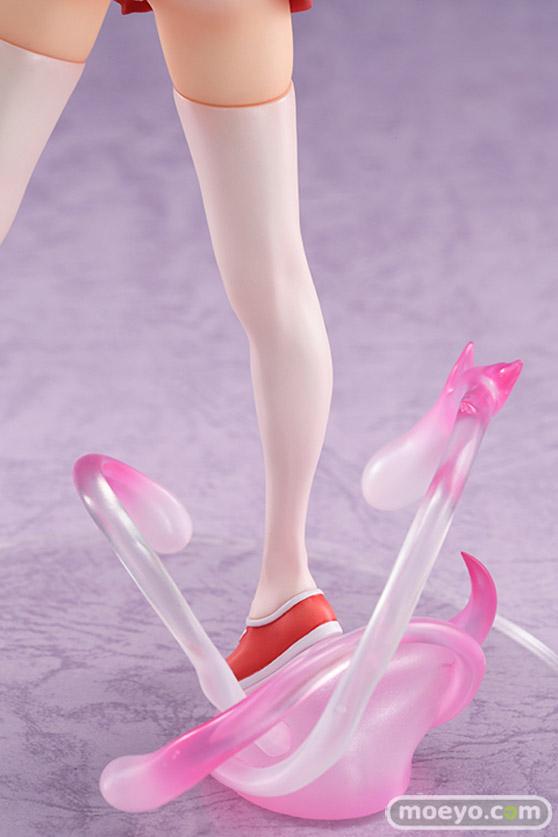 ホビージャパンの咲-Saki-全国編 薄墨初美の新作フィギュア彩色サンプル画像11