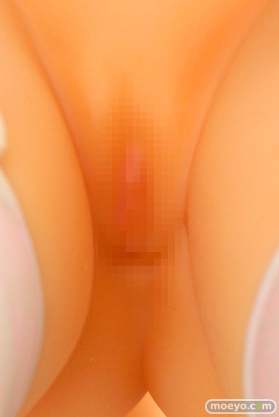 ダイキ工業の織田nonイラスト 九条しほ 褐色ver.の新作フィギュア彩色サンプルキャストオフアダルトエロ画像45