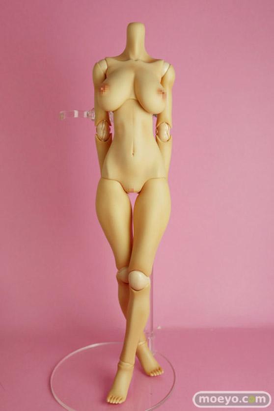絽媚奈(ROMINA)ボディ(ヘッド無し)のサンプル画像02