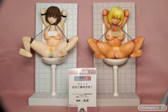 ワンダーフェスティバル2017[夏]の新作美少女フィギュア速報0415