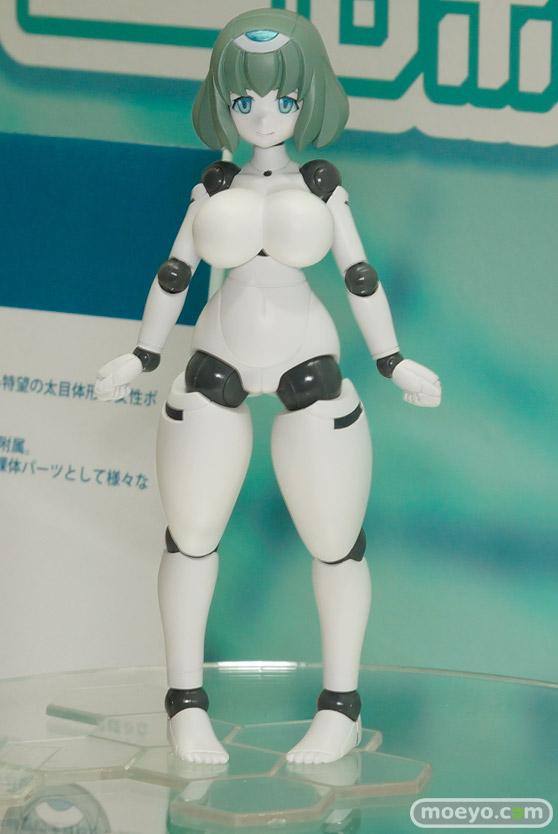 ワンダーフェスティバル2017[夏]の新作美少女フィギュア速報0515