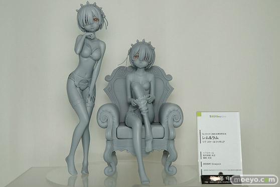 ワンダーフェスティバル2017[夏]の新作美少女フィギュア速報0610