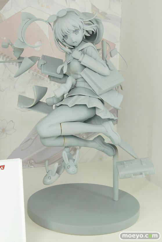 ワンダーフェスティバル2017[夏]の新作美少女フィギュア速報0628
