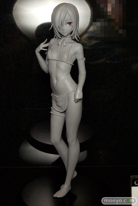 ワンダーフェスティバル2017[夏]のQ-sixブースの新作フィギュア画像18