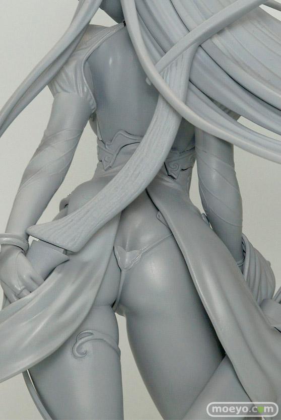 ワンダーフェスティバル2017[夏]のヴェルテクスブースの新作フィギュア画像09