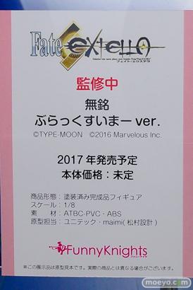 ワンダーフェスティバル2017[夏]のアオシマブースの新作フィギュア画像16