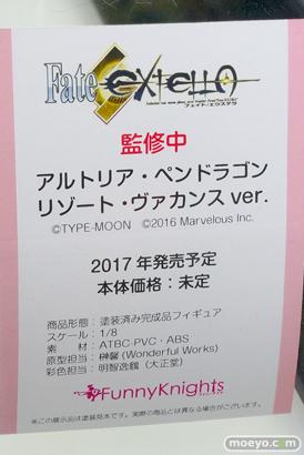 ワンダーフェスティバル2017[夏]のアオシマブースの新作フィギュア画像23
