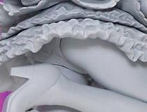 「森久保乃々」「可児那由多」「キューポッシュシリーズ」など コトブキヤブース新作フィギュア特集01【WF2017夏】