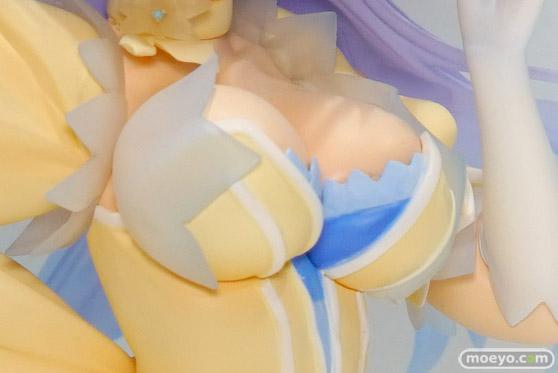 グランドトイズのデート・ア・ライブII 誘宵美九の新作フィギュア彩色サンプル画像07