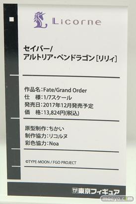 ワンダーフェスティバル2017[夏]の東京フィギュアブースの新作フィギュア画像04