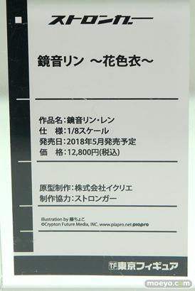 ワンダーフェスティバル2017[夏]の東京フィギュアブースの新作フィギュア画像34