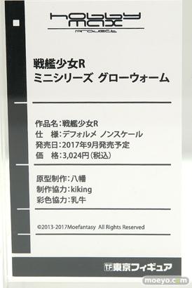 ワンダーフェスティバル2017[夏]の東京フィギュア ホビーマックスブースの新作フィギュア画像15