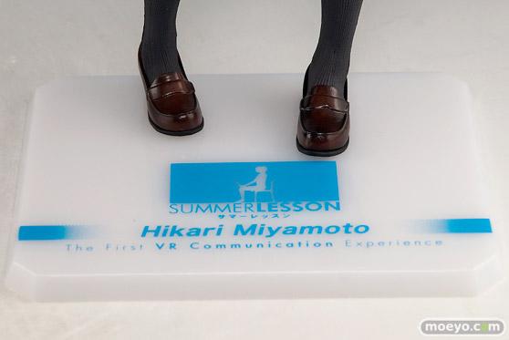 バンダイのフィギュアーツZERO サマーレッスン:宮本ひかりの新作フィギュア製品版画像19