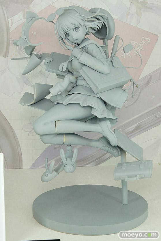 マックスファクトリーの冴えない彼女の育てかた♭ 加藤恵の新作フィギュア原型画像01