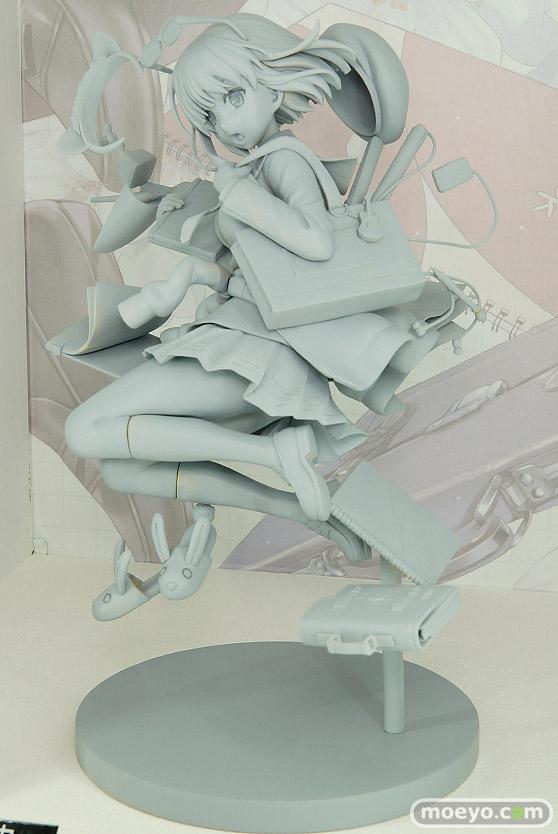 マックスファクトリーの冴えない彼女の育てかた♭ 加藤恵の新作フィギュア原型画像03
