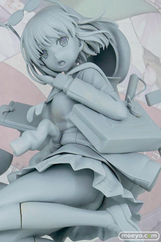 マックスファクトリーの冴えない彼女の育てかた♭ 加藤恵の新作フィギュア原型画像04