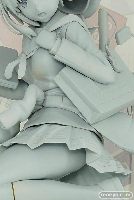 マックスファクトリーの冴えない彼女の育てかた♭ 加藤恵の新作フィギュア原型画像06