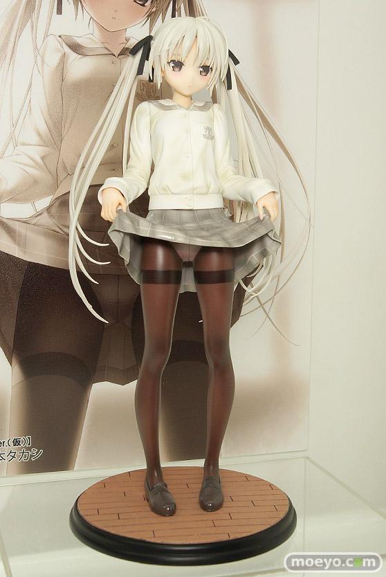 アルファマックスのヨスガノソラ 春日野穹 制服ver.の新作フィギュア彩色サンプル画像02